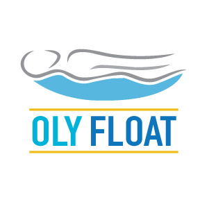 Oly-Float-Logo-White-v2-square